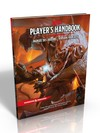 DUNGEONS & DRAGONS ® Player's Handbook