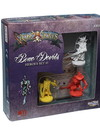 Rum And Bones : Bone Devils Heroes Set 1