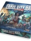 Zombicide : Toxic City Mall