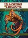 Dungeons & dragons 4 : Bestiaire Fantastique 2
