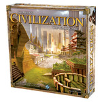 Sid Meier's Civilization - The Board Game