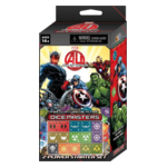 Marvel Dice Masters : Age of Ultron