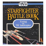Starfighter Battle Book