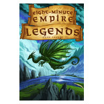 Eight-Minute Empire : Legends