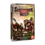Summoner Wars : Nains de la Guilde vs Gobelins des Cavernes
