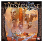 Thunderstone Advance : Numenera