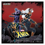 X-Men : Mutant Revolution