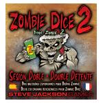 Zombie Dice 2