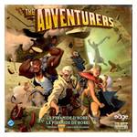 The Adventurers : La Pyramide d'Horus