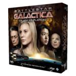 Battlestar Galactica : Renouveau