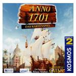 Anno 1701: Das Kartenspiel