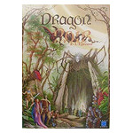 Dragon Noir II : L'épreuve