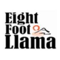 Eight Foot Llama