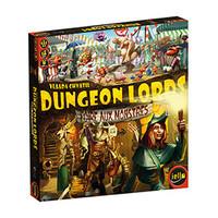 Dungeon Lords : La foire aux monstres