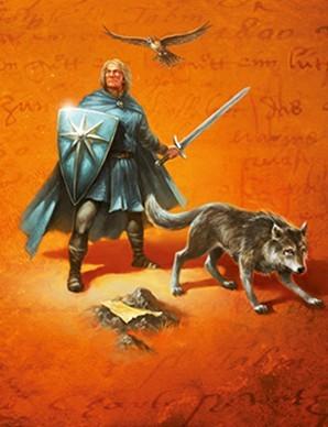 Andor : La Légende de Gardétoile commence