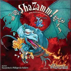 Shazamm !
