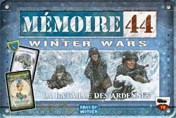 Mémoire 44 : Winter War