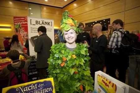 <p>Essen 2012, les premières photos</p>