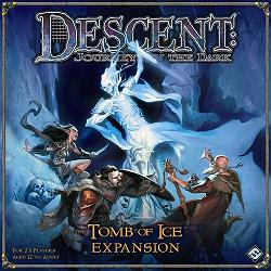 Descent : Tomb of Ice