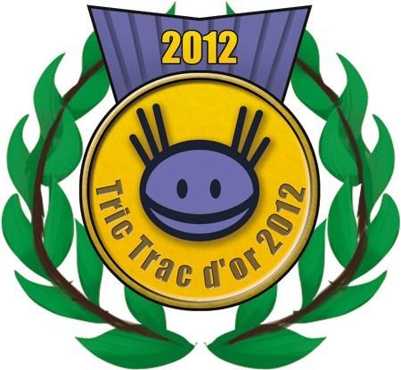 <p>Les Tric Trac d'Or 2012, du comment ça va se passer !</p>