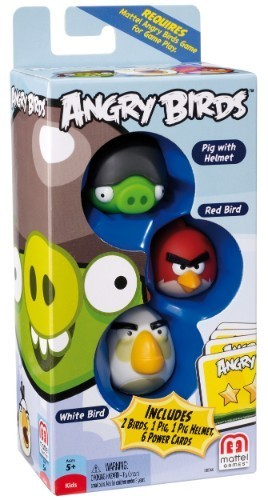 Angry Birds extension 1
