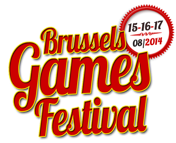Brussels Games Festival 2014, le reportage