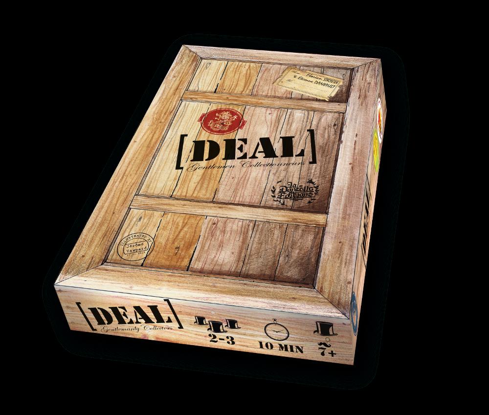 Deal Gentlemen Collectionneurs: