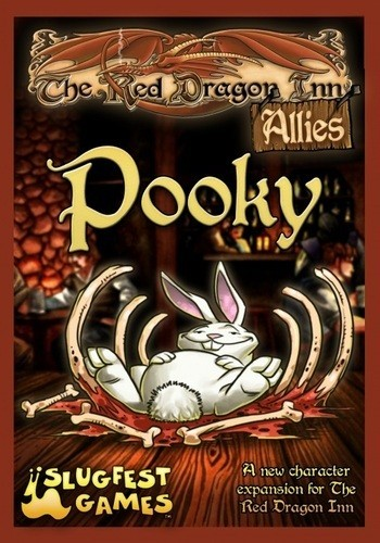 The Red Dragon Inn : Allies - Pooky