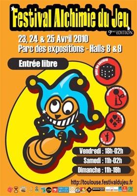 Festival de Toulouse