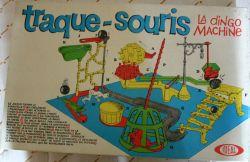 Les jeux de société vintage : rôle, stratégie, plateaux... 5458_1