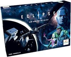 [Décube] Eclipse... de sommeil :-(