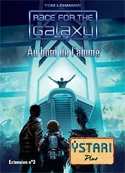Race for the Galaxy : Au bord de l'Abîme