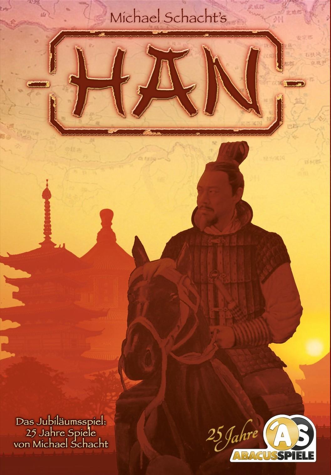 Han : Très loin de la peace, on aura ta peau...