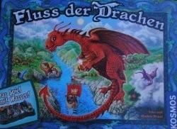 Fluss der Drachen