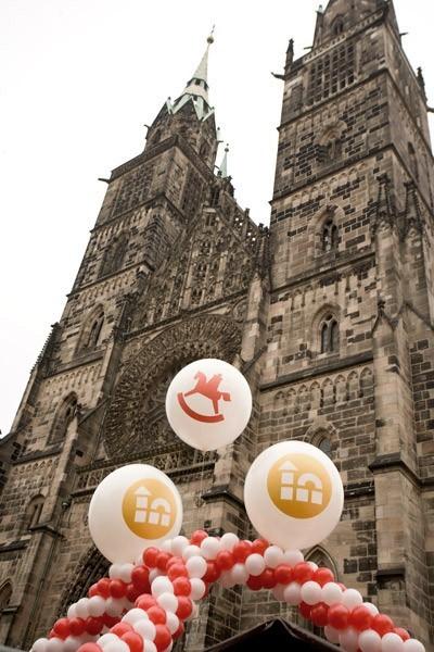 Le salon de Nuremberg 2009