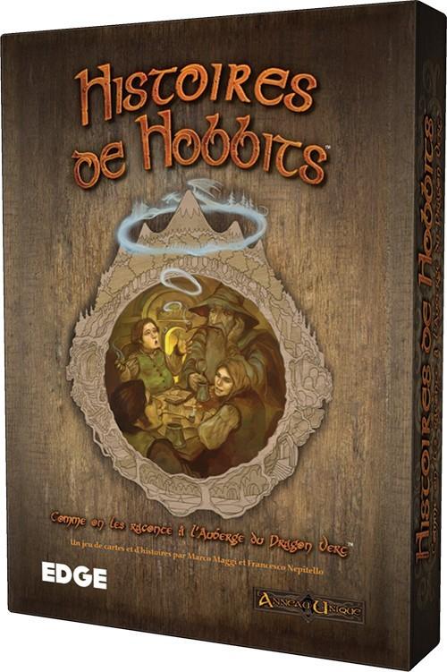 Histoires de Hobbits