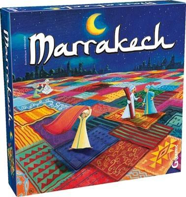 Marrakech selon Marie Cardouat