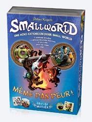 Small World : Même Pas Peur