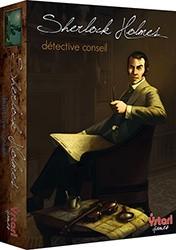 Sherlock Holmes: détective conseils