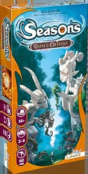 Seasons Path of Destiny