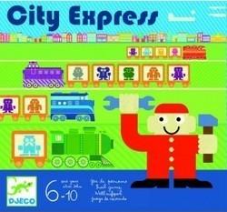 City Express