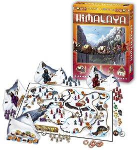 Himalaya les premières images !