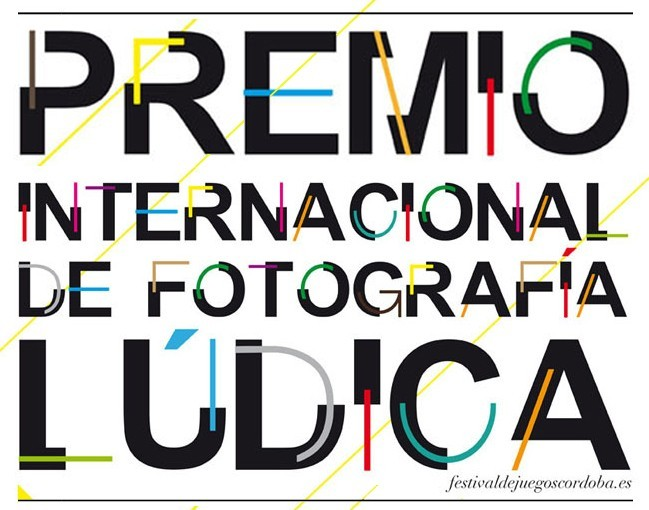Prix international de photographie ludique 2014