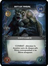 Thunderstone : Loup Garou promo