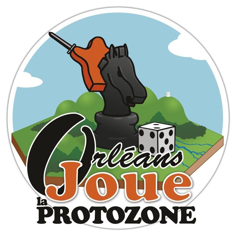 Orléans Joue, de la ProtoZone