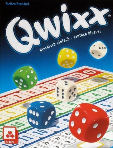 Quid de Qwixx ?