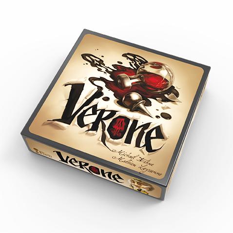 Vérone (essen 2014)