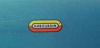 Habourdin