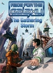 Race for the Galaxy : Gathering Storm