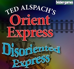 Steam - AoS: Orient Express - Disoriented Express